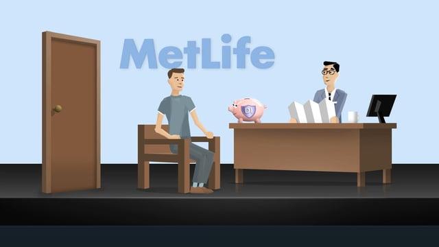MetLife – DI Video Series