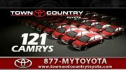 Town and Country Toyota – Promo