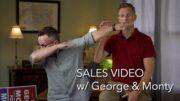 George & Monty – Sales Video