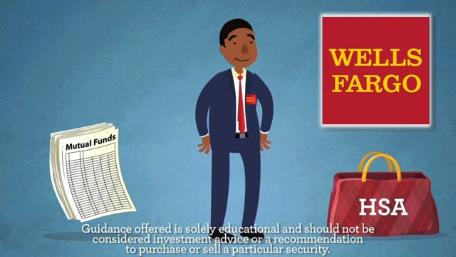 Wells Fargo – HSA Product Launch